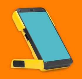 Smartphone accessoires zomer waka waka V2 Simyo