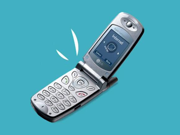 eerste lg telefoons sim only simyo