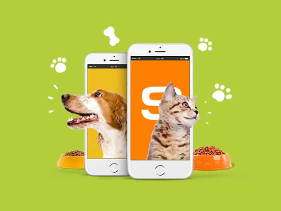 huisdieren apps