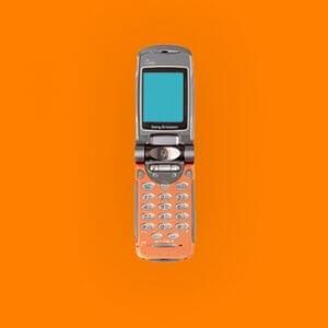 Sony Ericsson C1002s sim only simyo