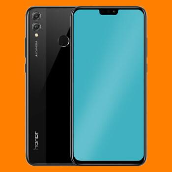 Simyo - goedkope smartphones_inline_Honor 8X