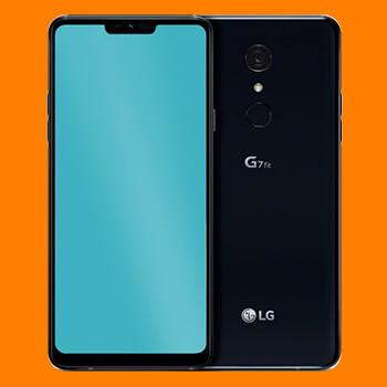 Simyo - goedkope smartphones_inline_LG G7 Fit