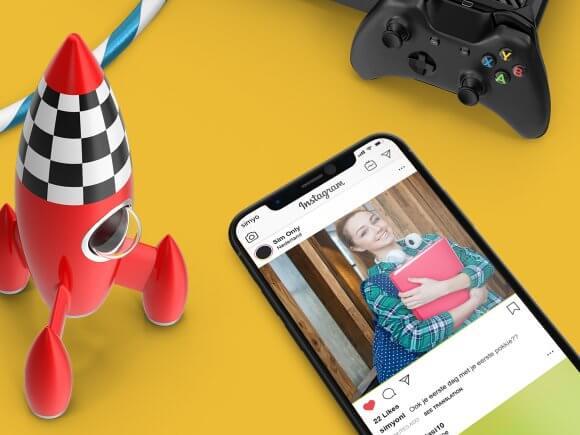 telefoon voor kind sim only kinderen