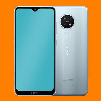 Simyo goedkope smartphones Nokia 6.2