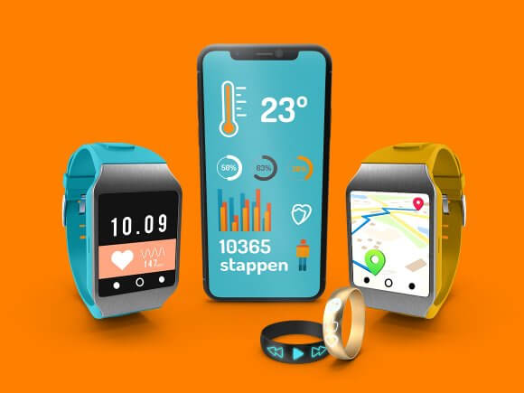 beste smartwatch wearables simyo