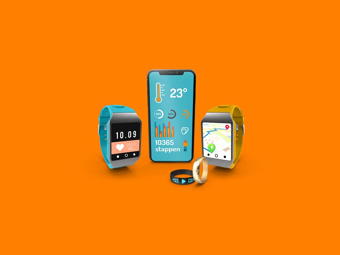 beste smartwatch wearables