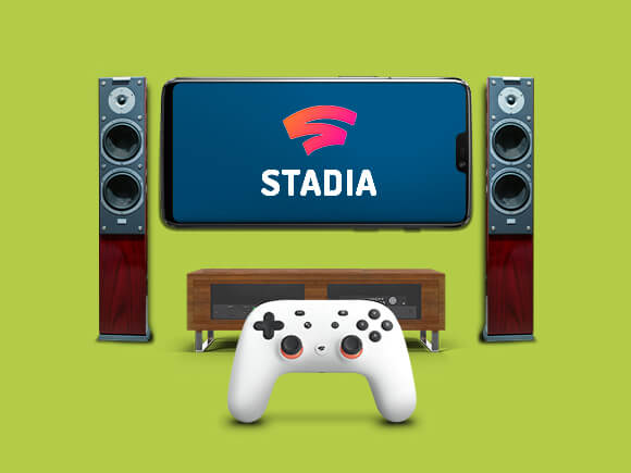 games streamen google stadia