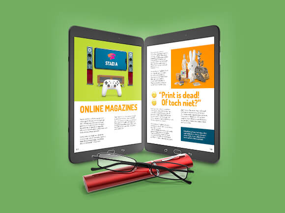 online magazines lezen