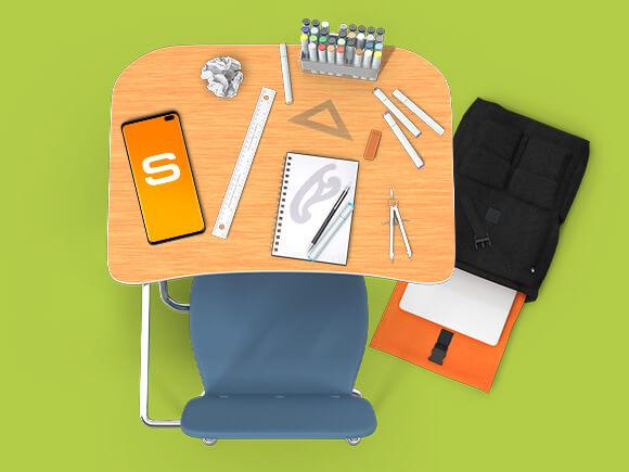 studentenleven handige apps