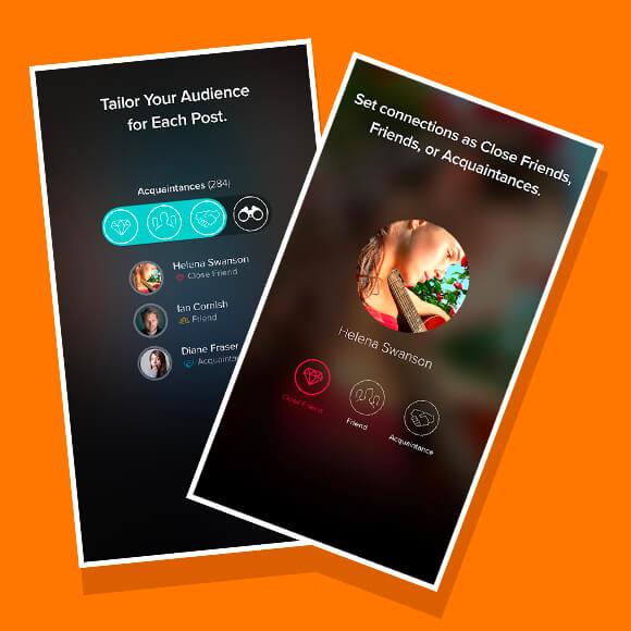 Simyo - Nieuwste Social Apps - Vero