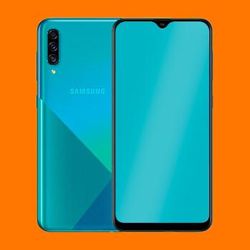 goedkope smartphone Galaxy A30S