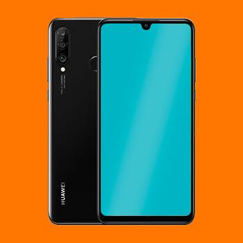 goedkope smartphone Huawei P30 Lite
