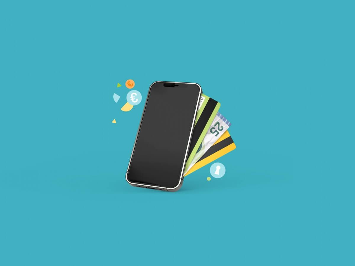 Google Pay en Apple Pay: alles over contactloos betalen