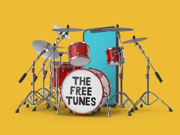 gratis muziek luisteren