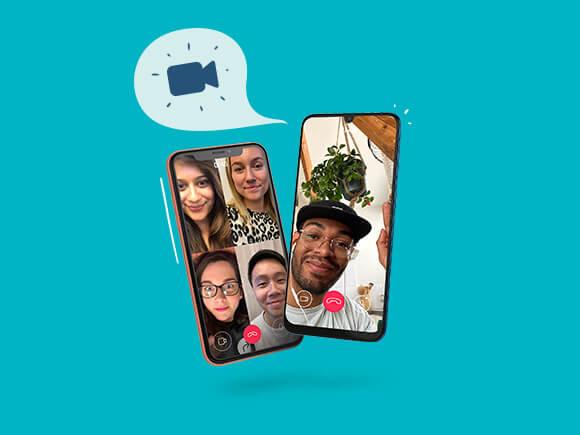 apps videobellen