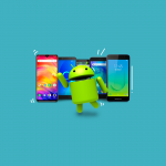 beste android go telefoons