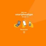 Smartphonetype