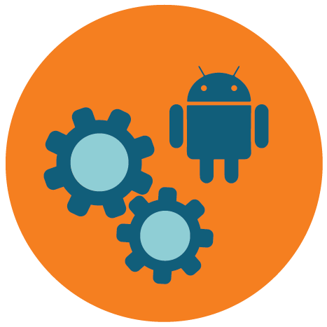 android 11 snelstartmenu