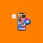 ios 14 update beschikbaar