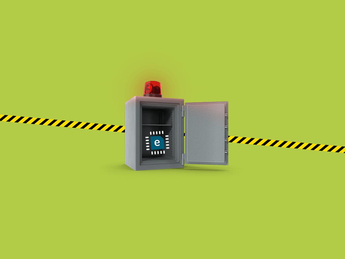 veiligheid esim