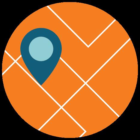dataverbruik google maps offline navigeren
