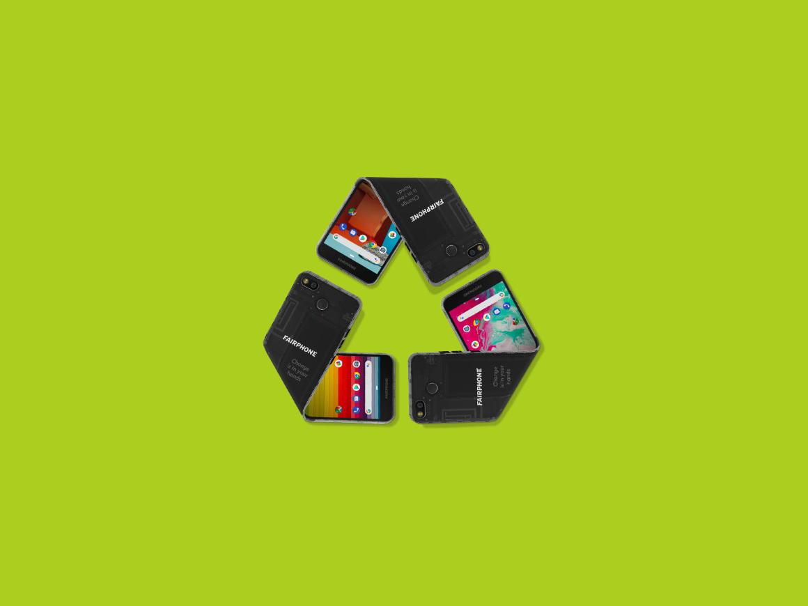 Fairphone laat zien dat telefoons duurzamer kunnen
