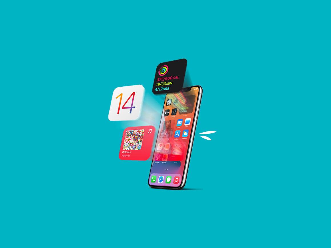 iPhone widgets maken het leven makkelijker en dit is waarom