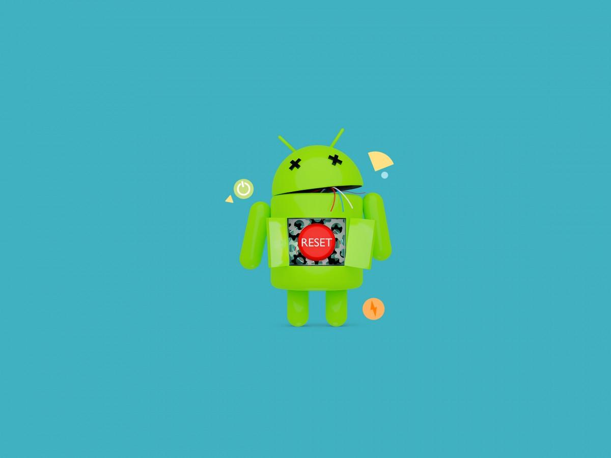 Samsung of Android terug naar fabrieksinstellingen: zo werkt het