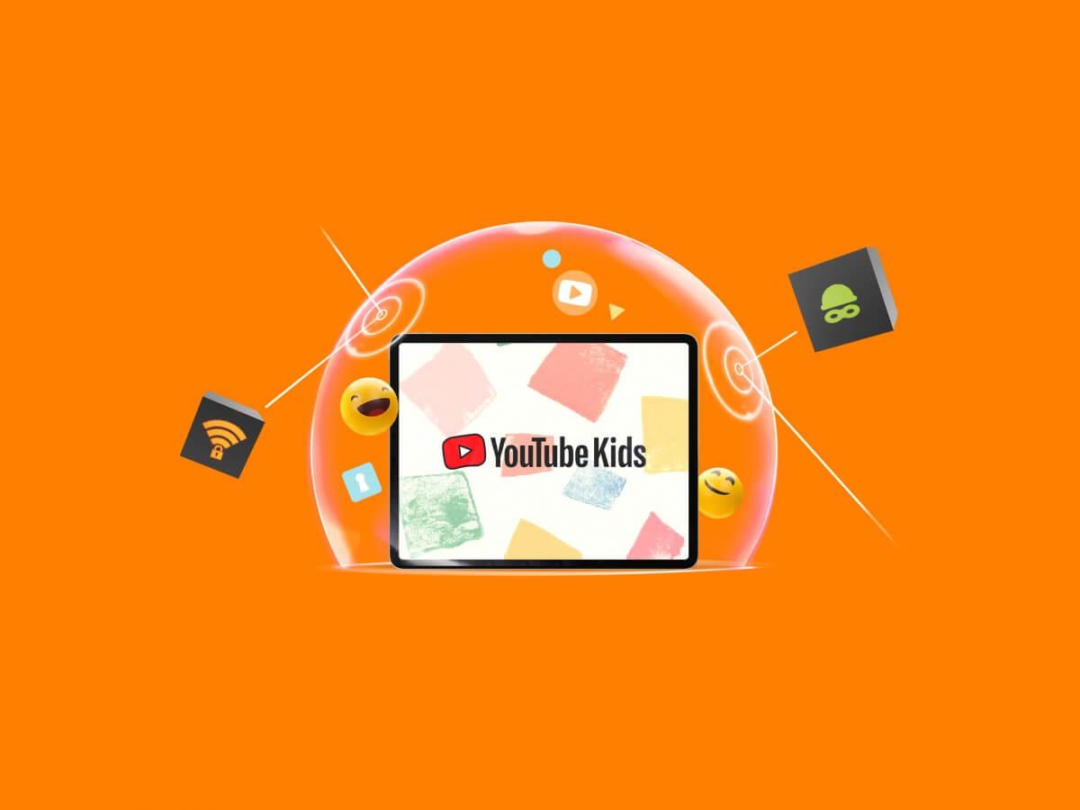 YouTube Kids: zo zijn ze veilig online