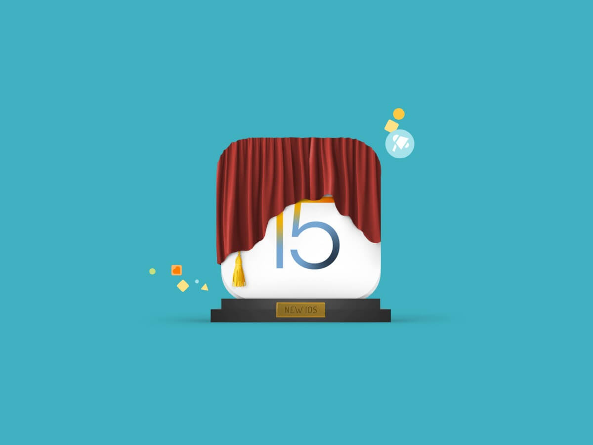 iOS 15: dit kun je verwachten